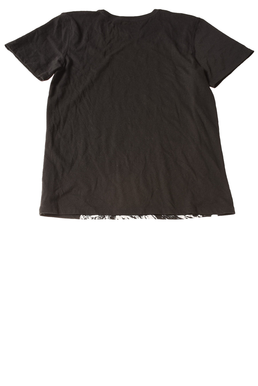 USED Gap Kids Boy's Shirt XX-Large Black / Print