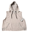 NEW Mta Sports Women's Hoodie Medium Gray