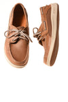 USED Sperry Men's Shoes 9 Brown