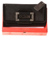 NEW Guess Women's Wallet N/A Black
