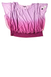 NEW Sara Michelle Women's Top 2X Purple
