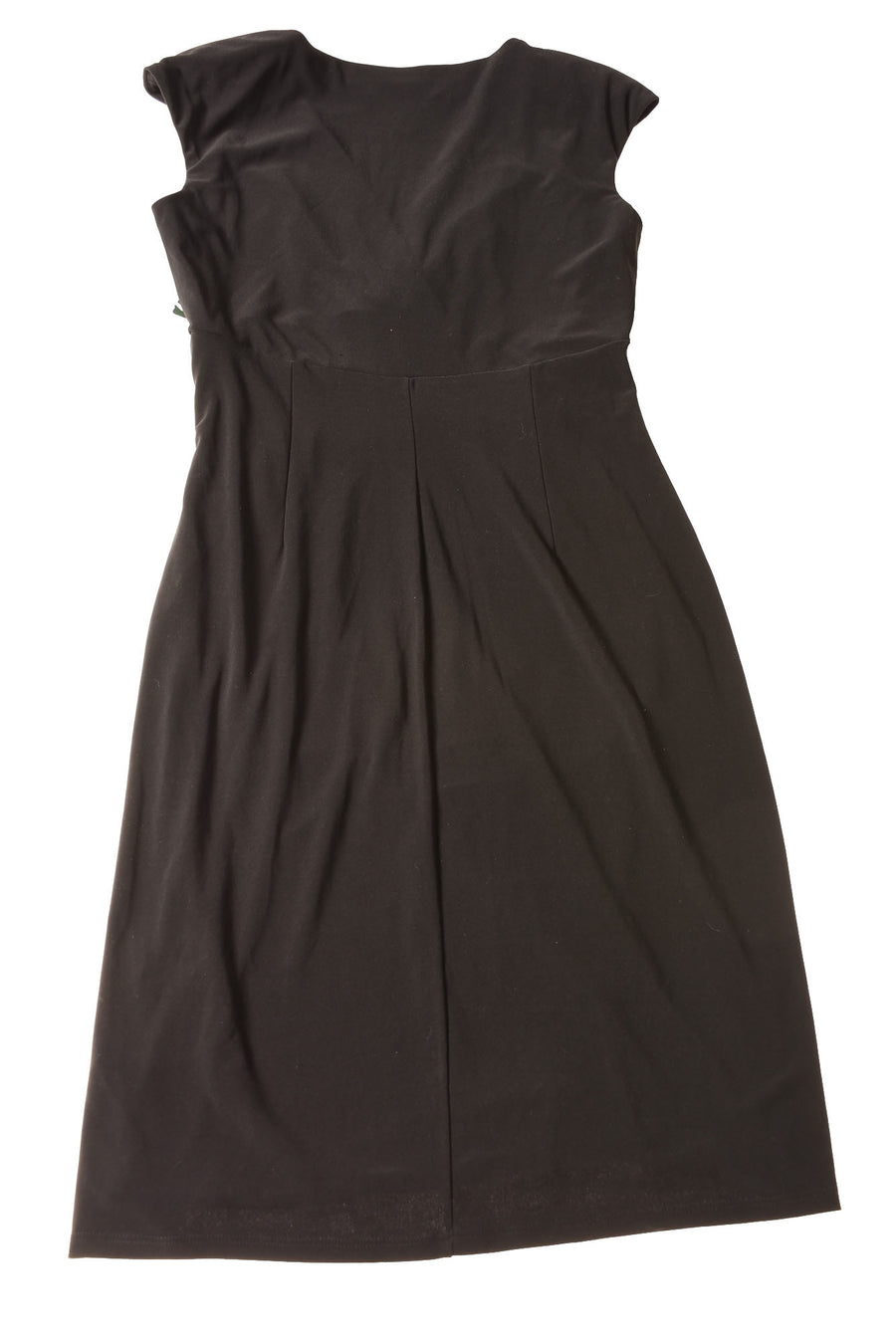 NEW Ralph Lauren Women's Dress 6 Black