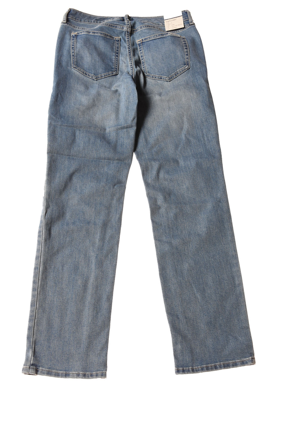 NEW Eddie Bauer Women's Jeans 6 Blue