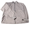 NEW Russell Men's Jacket X-Large Gray
