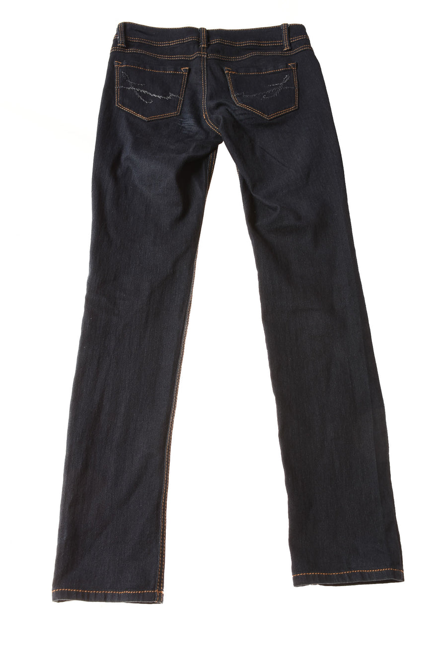 USED Fragile Women's Jeans 3 Blue