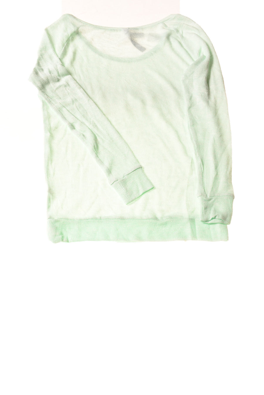 NEW Live Love Dream Women's Top Small Mint