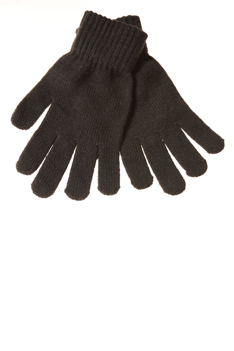 NEW No Brand Women's Gloves One Size Black