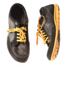 USED Rockport Men's Shoes 9 Black & Yellow