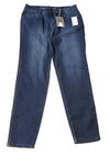 NEW Avenue Denim Women's Jeans 14 Blue
