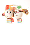 Baby Boy's Rattles By Infantino