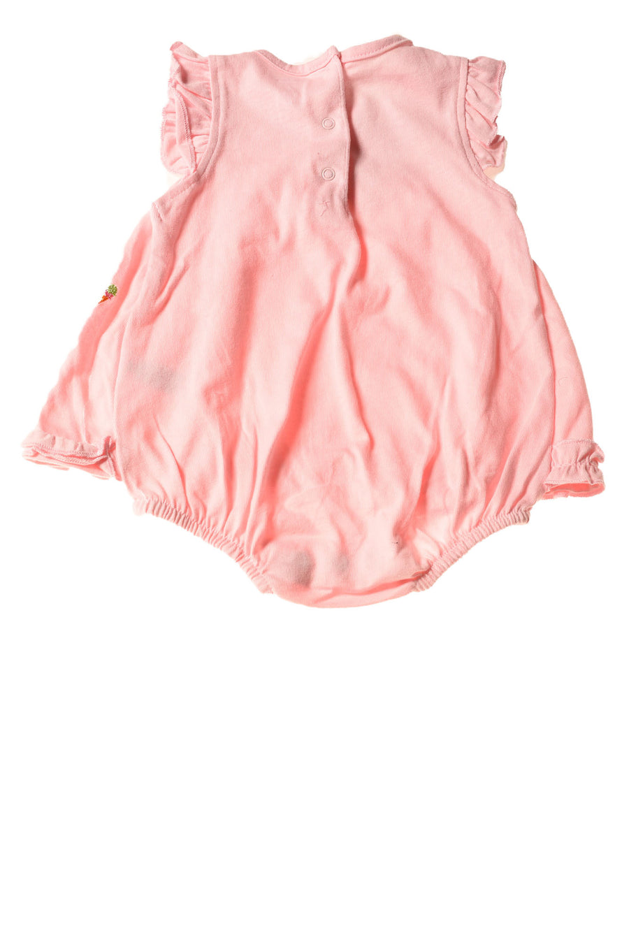 Baby Girl's Romper By Carter's