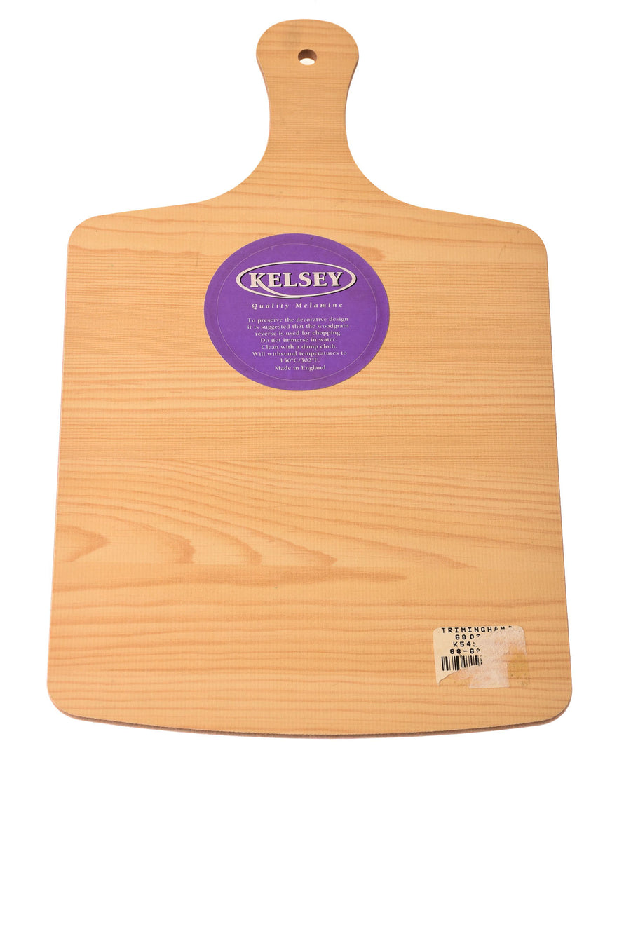 Cutting Board By Kelsey