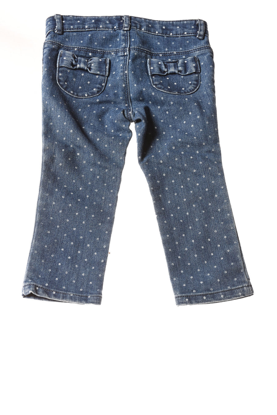 Baby Girl's Jeans By Gymboree