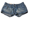 NEW Levi's Women's Shorts 1 Blue