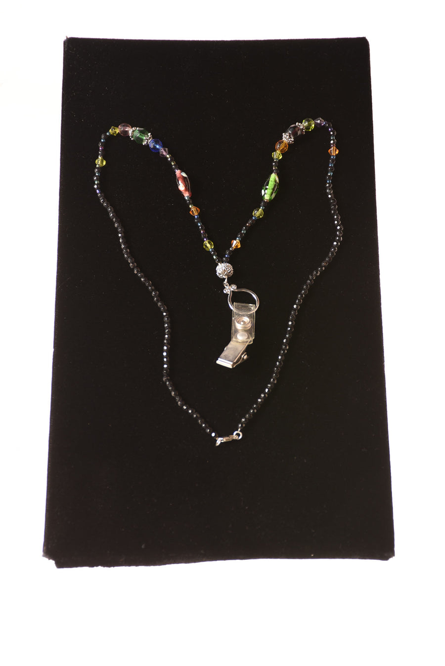 USED No Brand Women's Necklace N/A Multi-Color