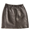 USED VS2 Women's Skirt 6 Black