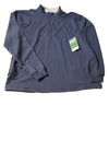 NEW Ben Hogan Men's Shirt X-Large Blue