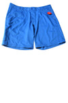 NEW Fila Sport Men's Shorts 38 Blue