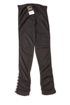 NEW Nicole Miller Women's Leggings Small Black