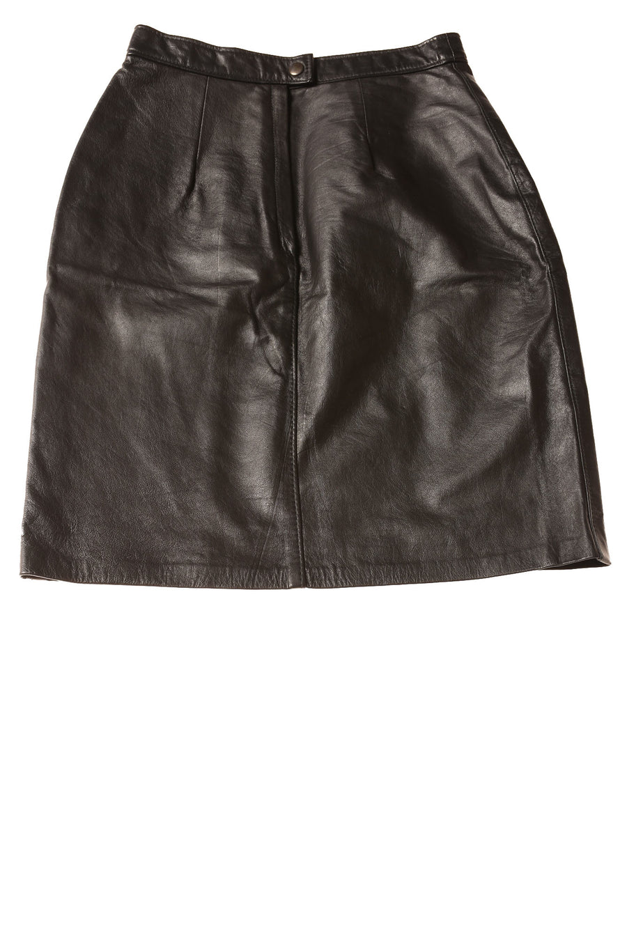 NEW Life Comfort Women's Skirt 7/8 Black