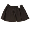NEW Forever 21 Women's Skirt Large Black