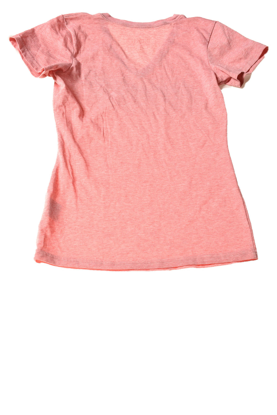 USED Nike Women's Top Small Pink
