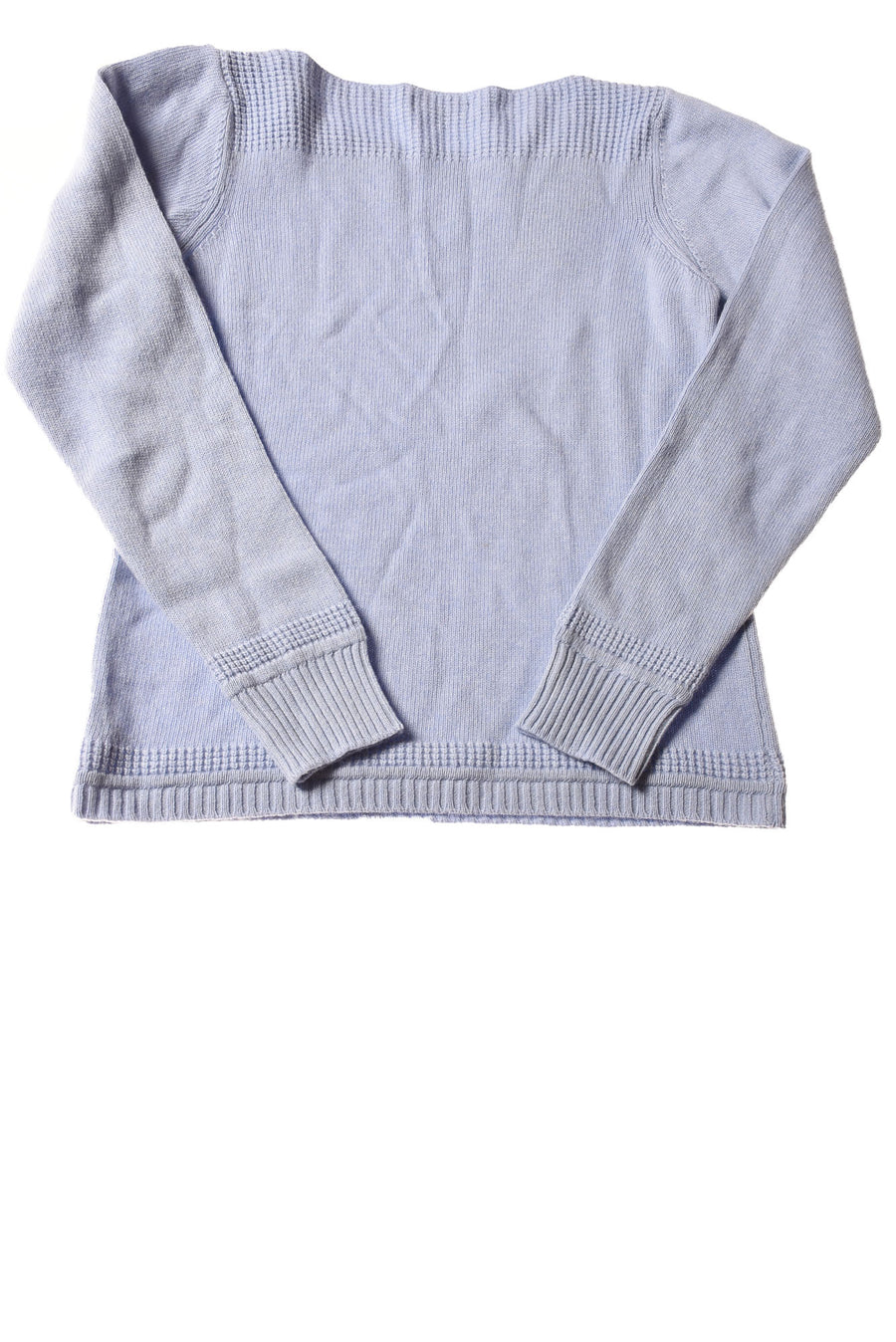 NEW Benedetta B. Women's Sweater Large Blue