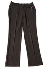 NEW Rafaella Women's Slacks 10 Black