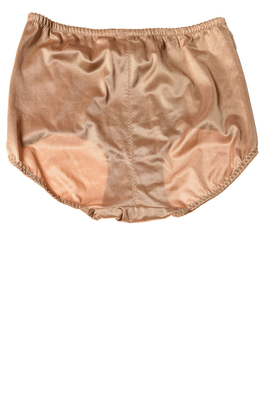 NEW Teri Women's Panties X-Large Gold
