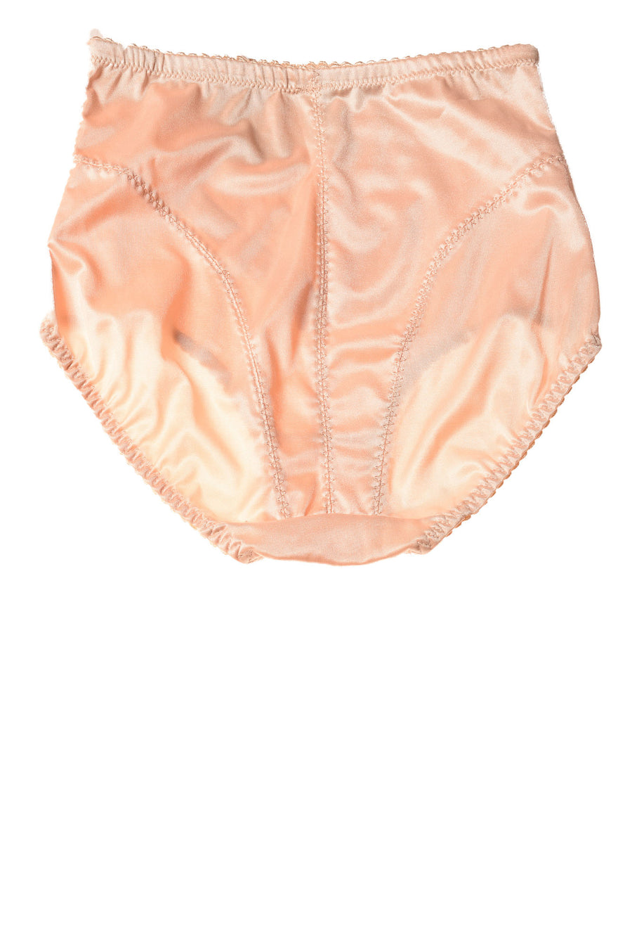 NEW Donna Loren Women's Shapewear Panties X-Large Tan
