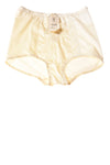 NEW Lady Princess Women's Panties X-Large Ivory
