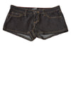 USED Cello Women's Shorts Medium Navy