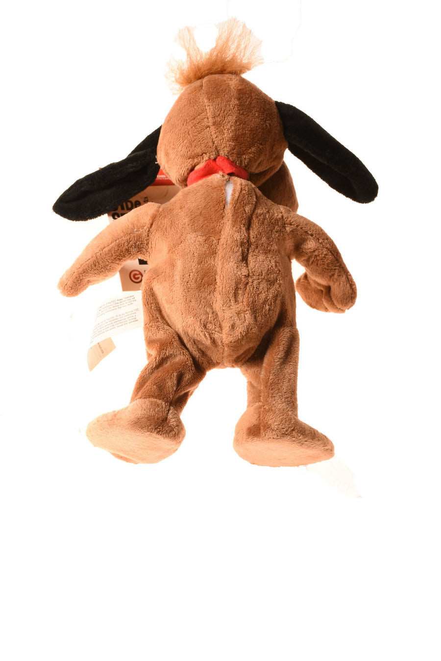 Plush Dog By Gemmy Industries