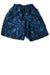 USED Op Boy's Shorts 8 Blue