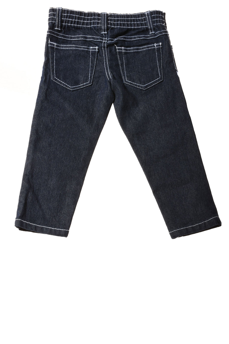 USED Limited Too Baby's Jeans 2T Blue