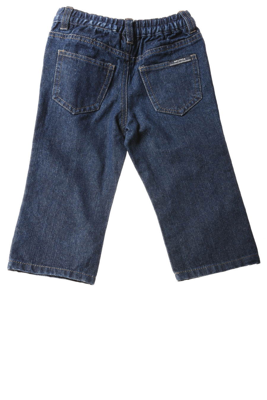 USED Nautica Baby Boy's Jeans 18 Months Blue