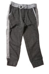 USED Oshkosh Toddler Boy's Sweat Pants 4 Gray
