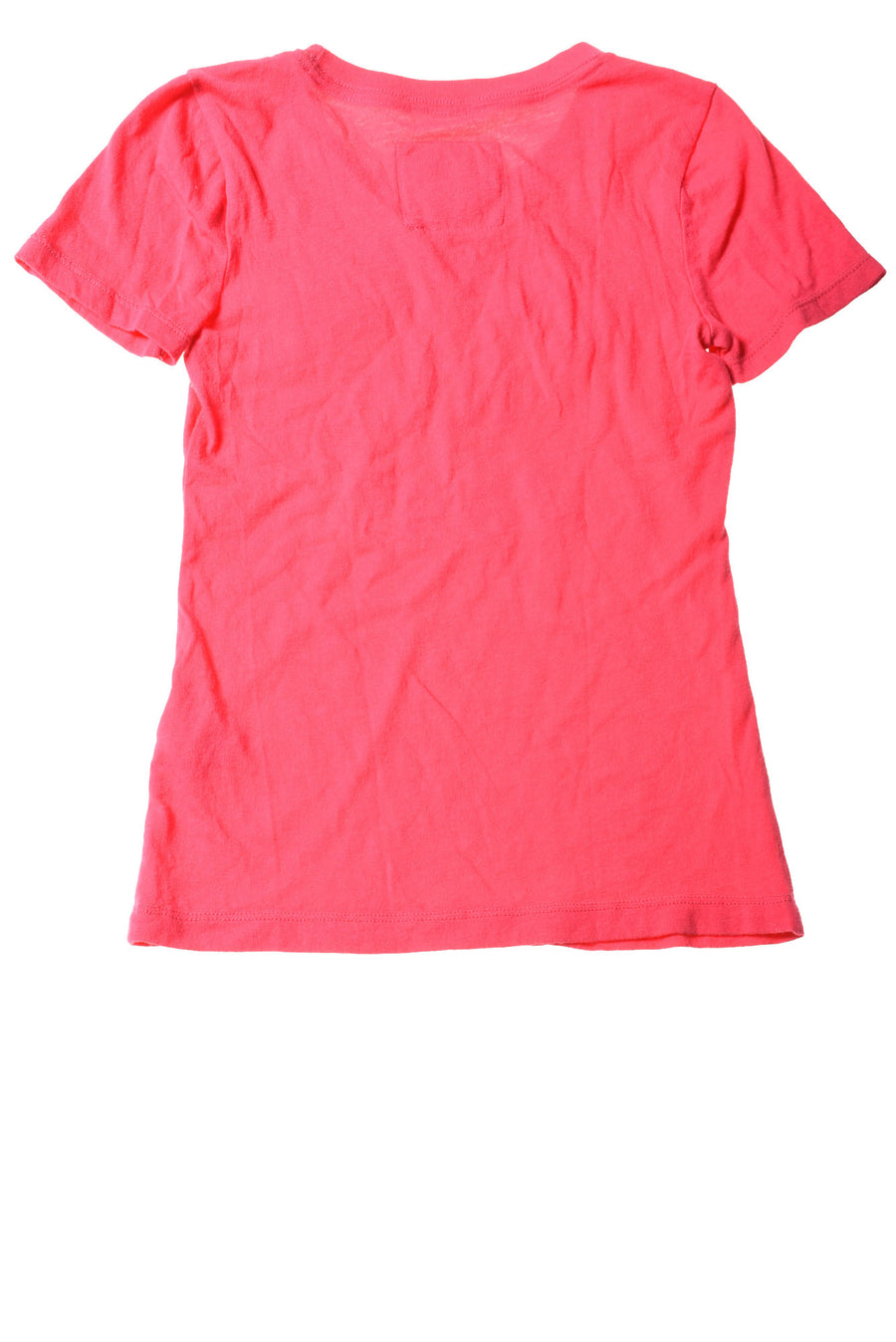 USED abercrombie kids Girl's Top Medium Pink