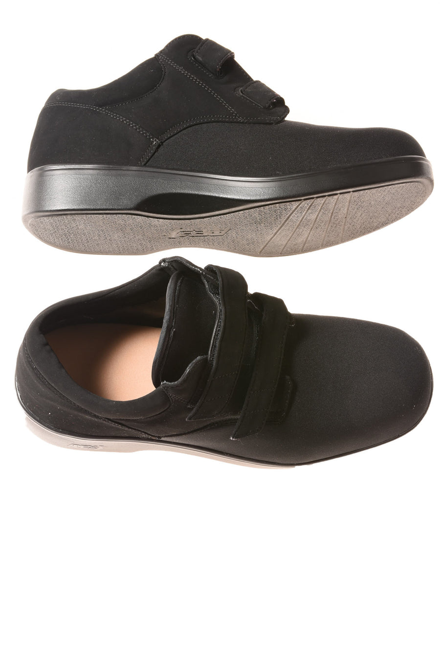 USED No Brand Unisex Shoes 12 Black