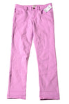 NEW Oshkosh Girl's Jeans 10 Pink