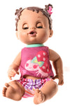 USED Hasbro Baby Alive Doll XX-Large Blue