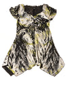 NEW  Style & Co. Women's Dress Small Multi-Color