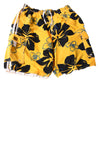 USED WiseGuy Men's Swimtrunks XX-Large Yellow & Blue