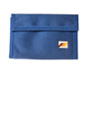 USED Merit Men's Wallet N/A Blue