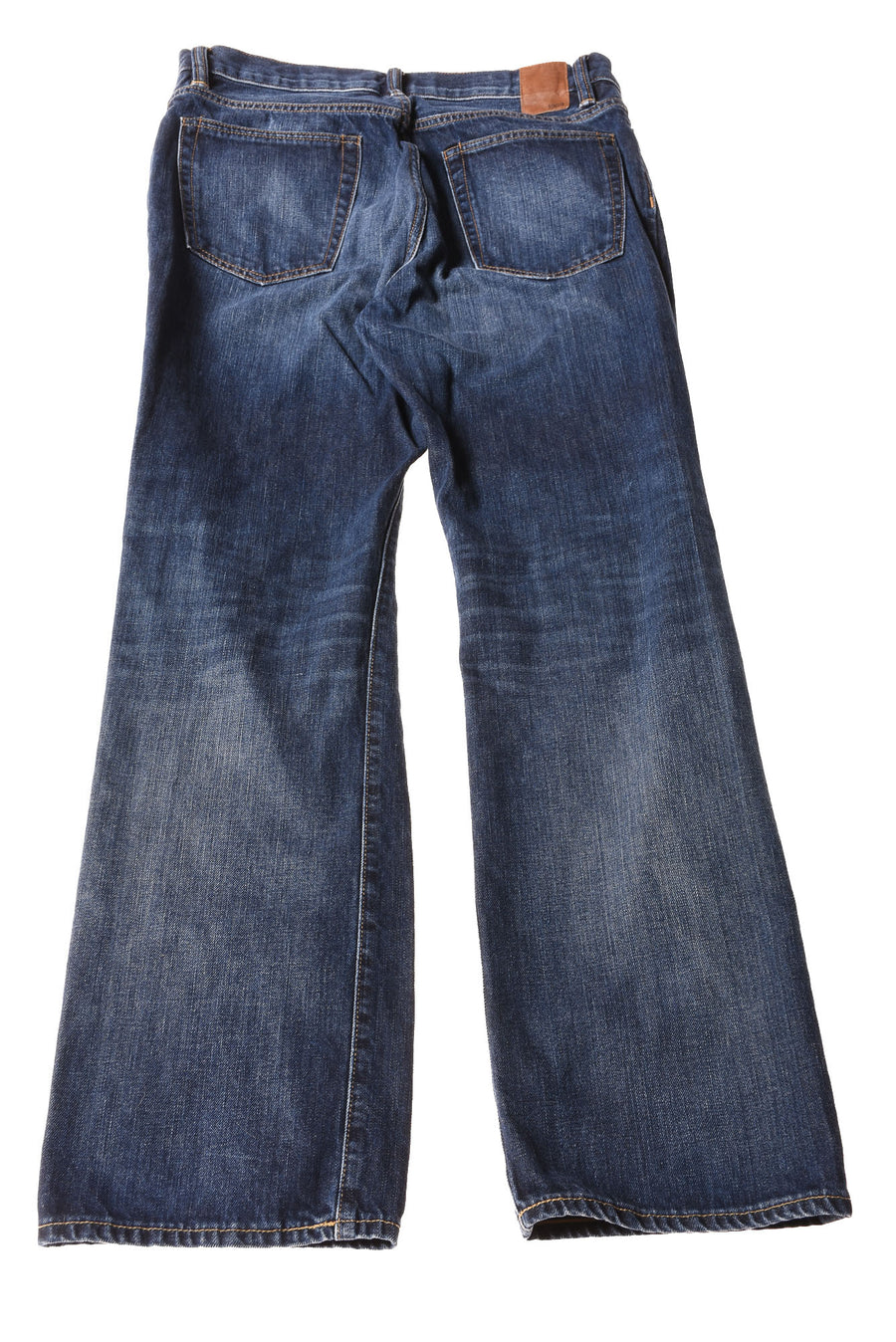 USED Gap Men's Jeans 33x32 Blue