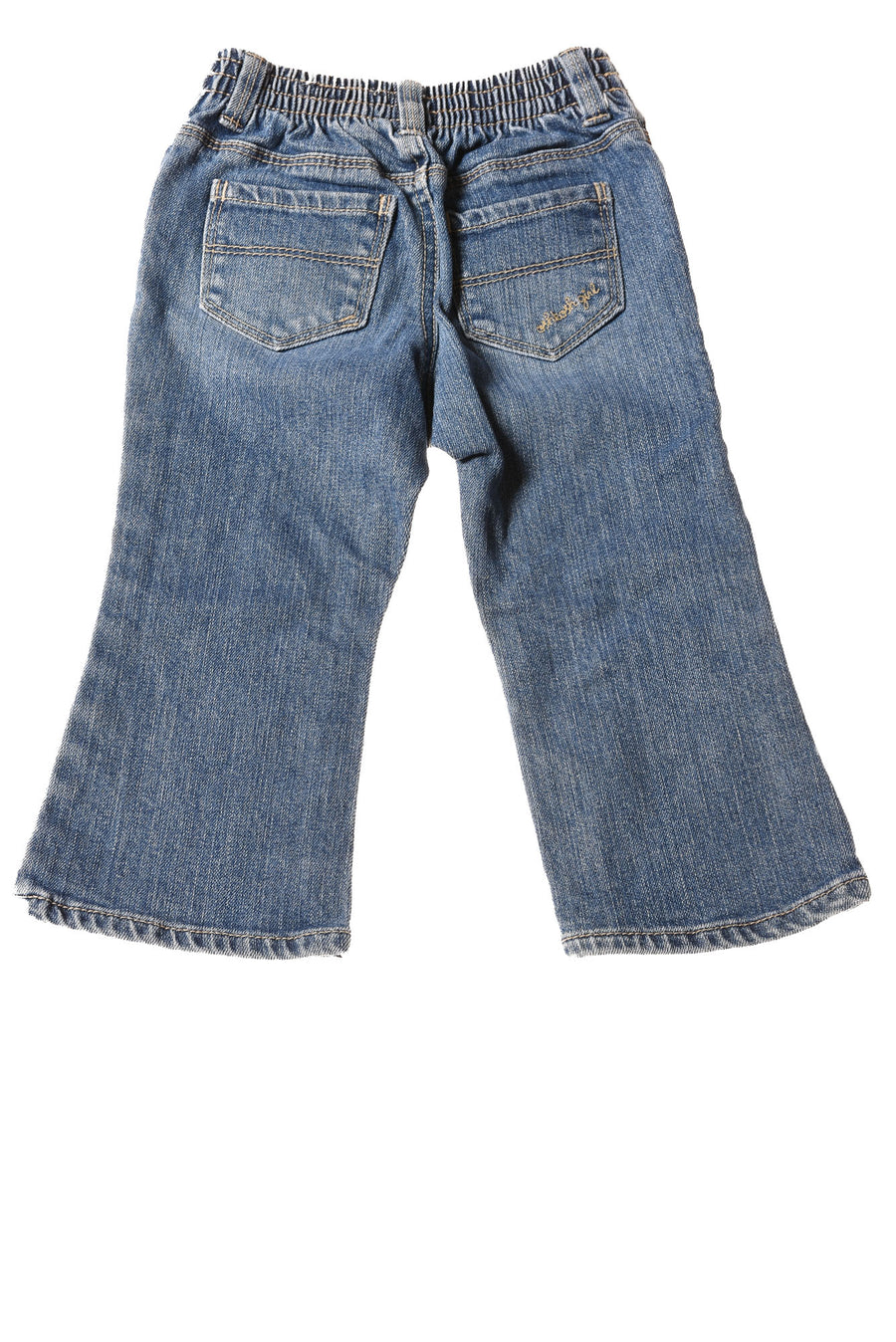 USED Oshkosh Baby Boy's Jeans 24 Months Blue