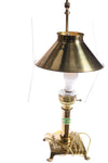 USED Orient Express Portable Lamp N/A Gold