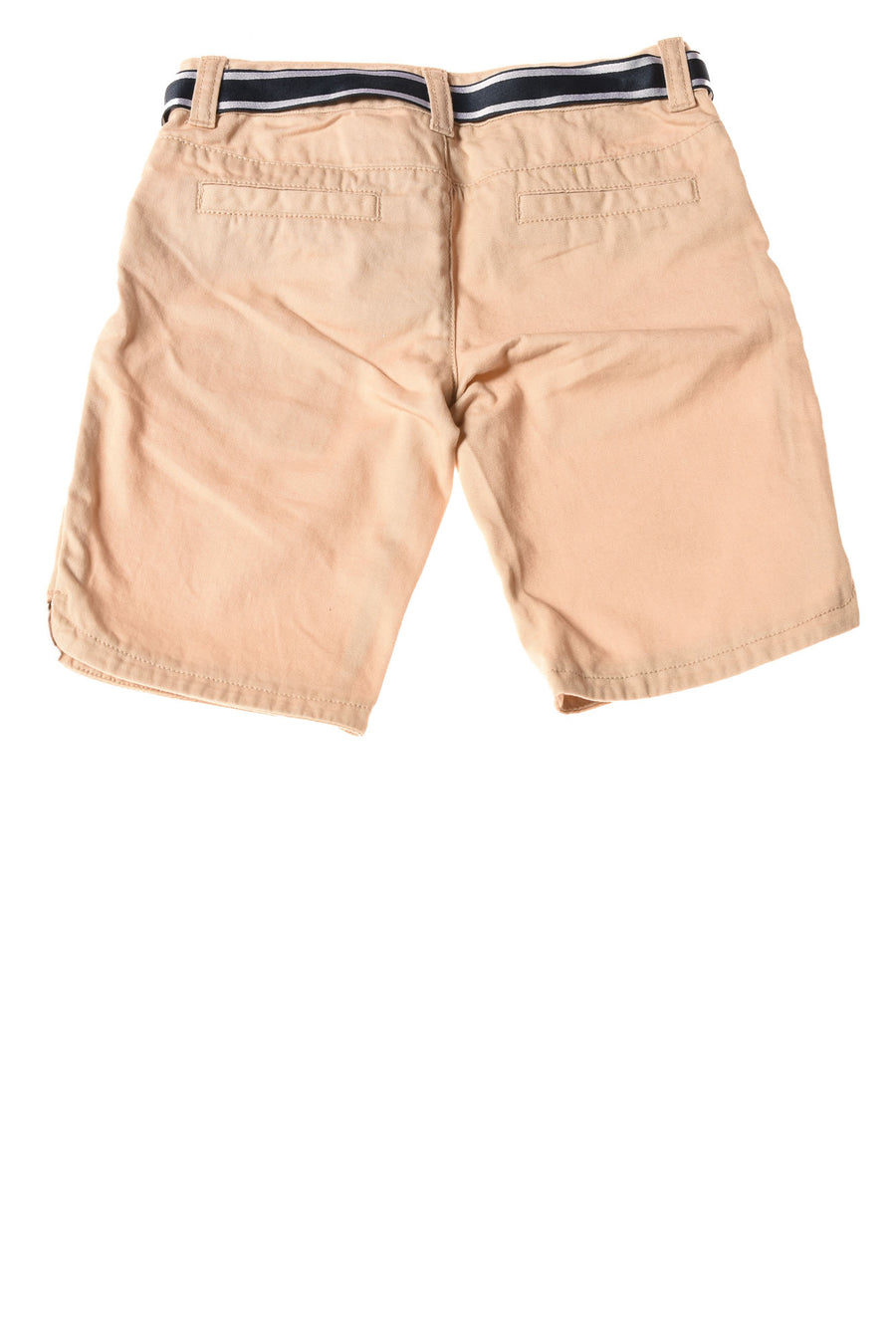 USED Crazy 8 Toddler Boy's Shorts 6 Tan