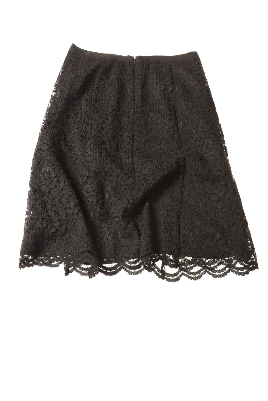 USED Old Navy Women's Skirt 8 Black