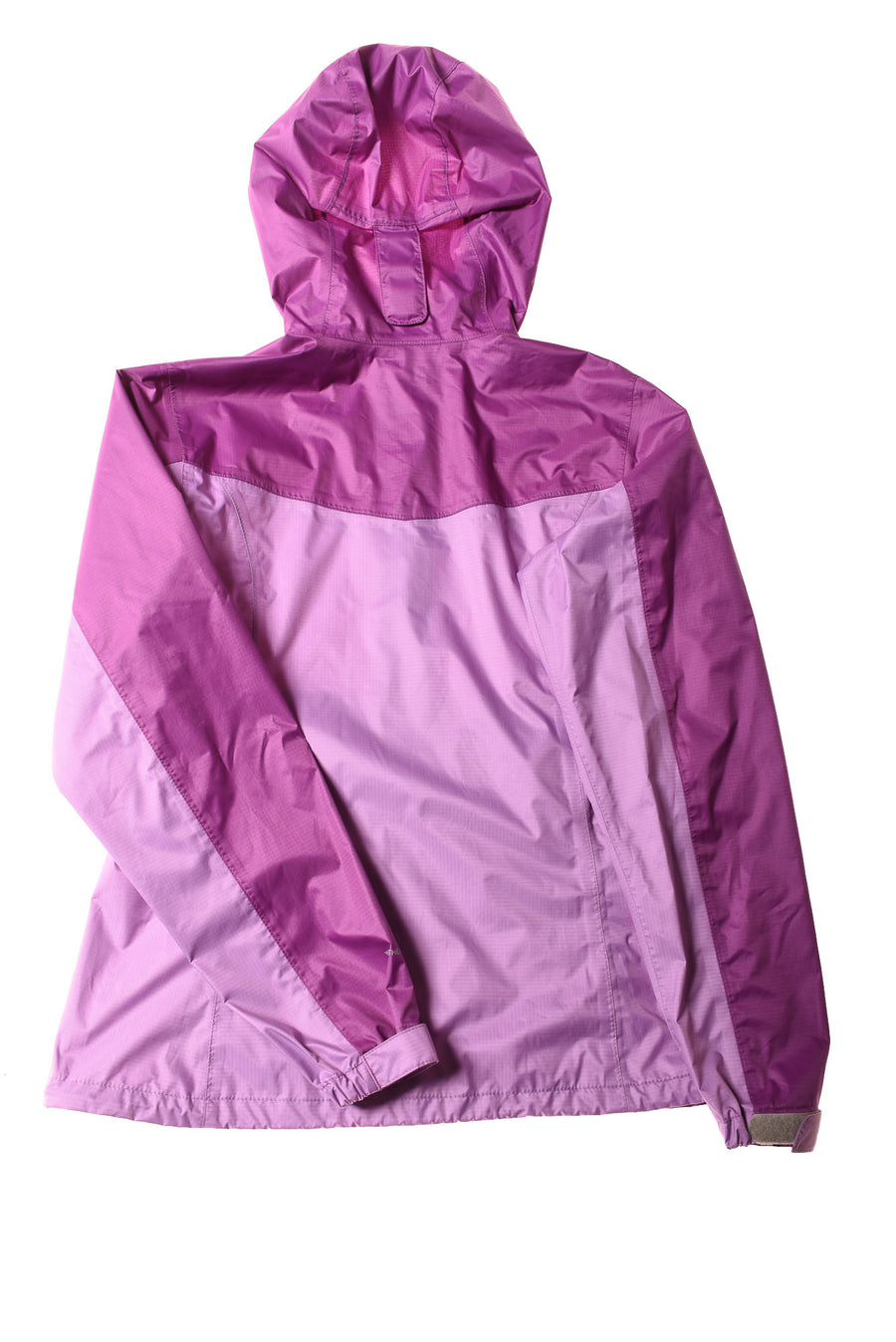 USED Eddie Bauer Girl's Jacket X-Small Purple